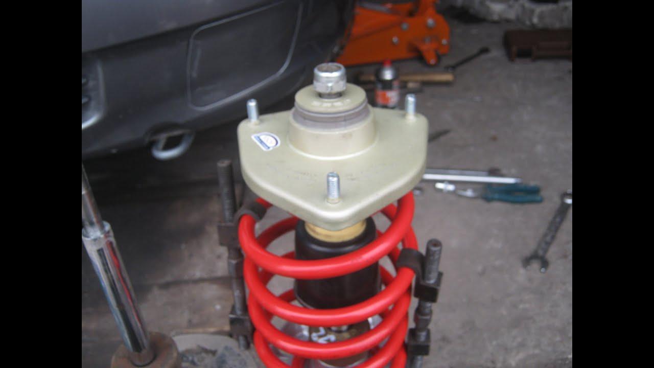 схема установки опор двигателя ваз 2115