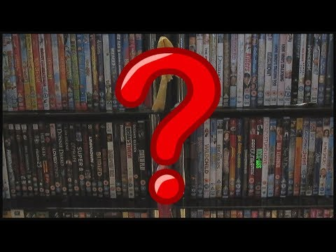 Being More Cut Throat!! Getting Rid Of More Movies?