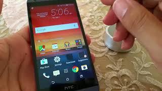 How to pair Xiaomi Mi bluetooth speaker to HTC Phone