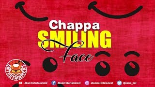 Chappa - Smiling Face - February 2019