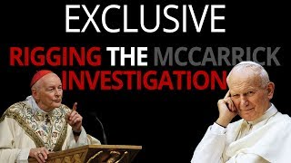 Download Exclusive Special Report—Vatican Rigging the McCarrick Investigation Mp3 and Videos