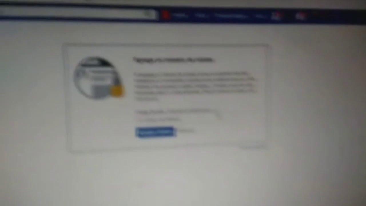 resolvi mi problemas de facebook tu tambien puedes