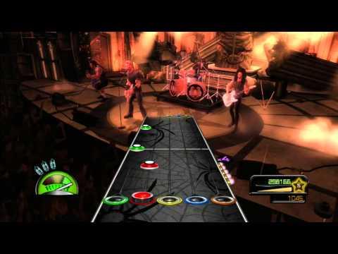 [GHM] Metallica - Whiplash