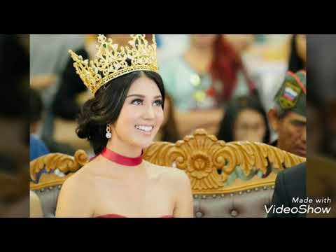 Lagu Kemenangan Ariska Putri Pertiwi Miss Grand International 2016_Shawn Mendes_Memories