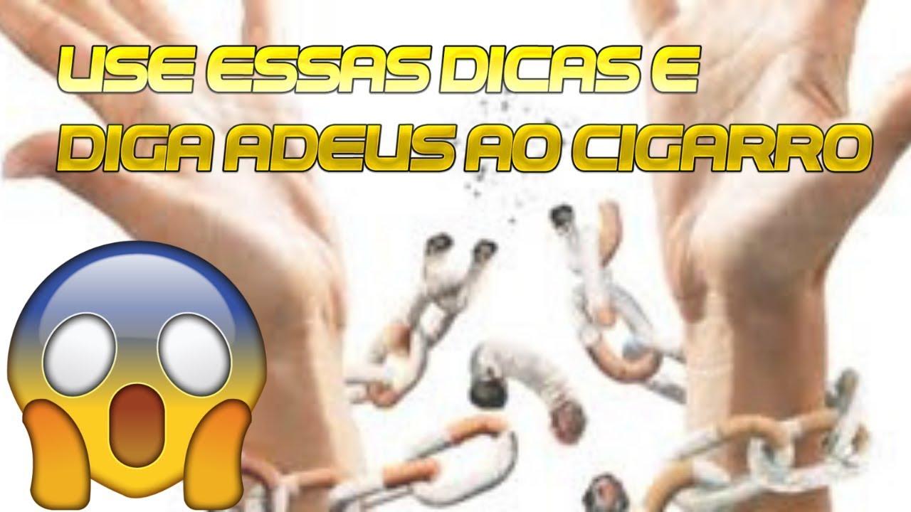 dicas para parar de fumar - como parar de fumar cigarro/ três dicas rápida/ pare de fumar