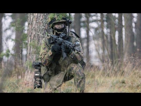 Combat Camera – Hae taistelukameramieheksi!