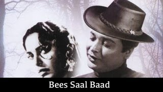 Bees Saal Baad 1962, 153/365 Bollywood Centenary Celebrations