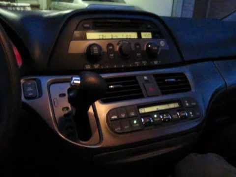 [DIAGRAM_3US]  Honda Odyssey iPhone, iPod, AUX adapter installation for 2005, 2006, 2007,  2008, 2009, 2010 models - YouTube | 2007 Honda Odyssey Aux Wiring |  | YouTube