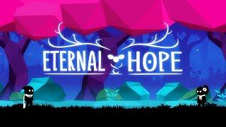 Eternal Hope - Official Announcement Trailer (2020)