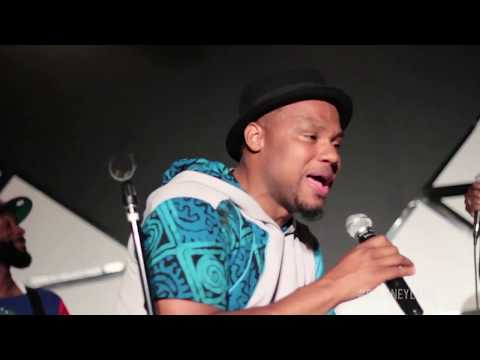 Your Great Name -  Rehearsal (Calvary)  - Todd Dulaney