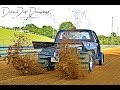 "Newtown Dragway Sand Drags 6-3-17  with the famous ""Sand Thing & Black Truck"" slinging  sand"