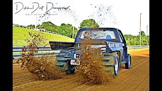 Newtown Dragway Sand Drags 6-3-17  with the famous