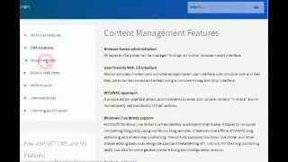 MonoX cms hosting(MonoX Monox es un sistema libre de gestión de contenido de ASP.NET (CMS) y la plataforma de redes sociales. Proporciona herramientas avanzadas para el ..., 2014-07-08T17:36:06.000Z)
