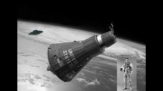 Astronaut Gordon Cooper UFOs Are Real !