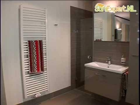 kermi basic 50 radiator 1770x599mm youtube. Black Bedroom Furniture Sets. Home Design Ideas