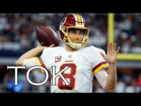 Will Kirk Cousins And Redskins Make A Deal This Offseason?