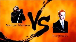 Sweet Dreams (Eurythmics  VS  Marilyn Manson )