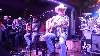 Mark Chesnutt - Big Mamou (Houston 08.01.14) [Hank Williams, Jr. cover] HD