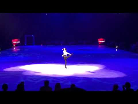 Stars on Ice Seattle 2018