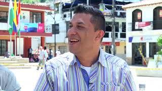 Jaque, Tulio Torres Zabala Director periodico El Comunero parte 1