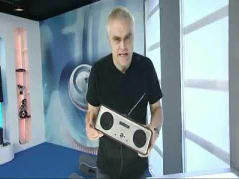 Vita Audio R2 DAB Radio