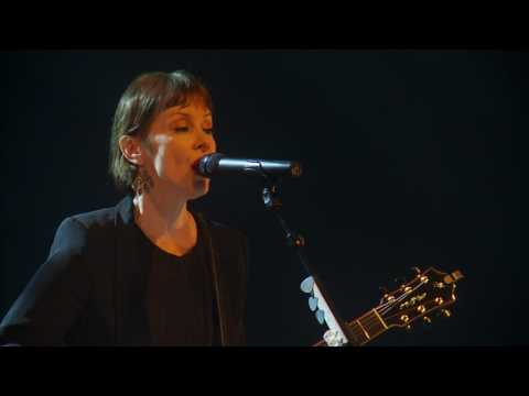 Suzanne Vega Live at AB - Ancienne Belgique
