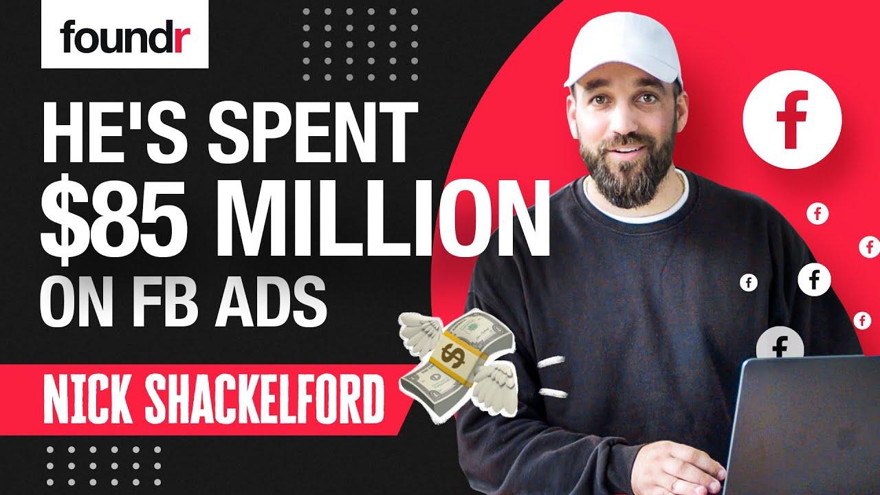 Ex-Apple Marketer Breaks Down the Best Ecommerce Facebook Ads