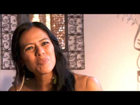 Lila Downs Interview