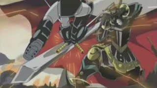 Mazinkaiser vs. The Great General of Darkness AMV