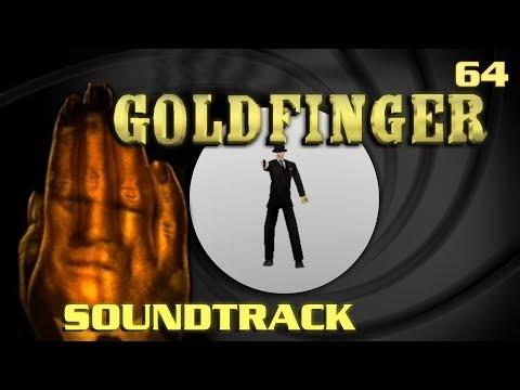Goldfinger 64 - Full Soundtrack OST