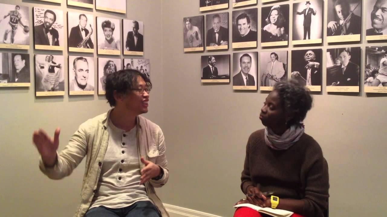 Interview with Toshiki Okada of chelfitsch