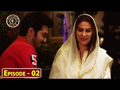 KhudParast Episode 2 - Top Pakistani Drama