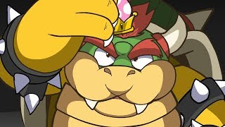 Download Video Mario Shots: Bowsette's Transformation. MP3 3GP MP4