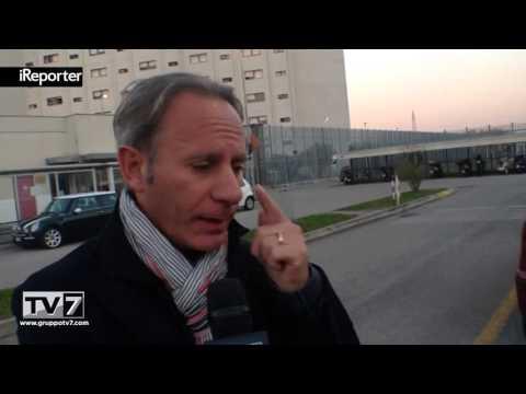 TELEFONINI IN CARCERE AL DUE PALAZZI, MANCA IL PERSONALE