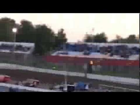 Genesis Shocks Racing Montreal