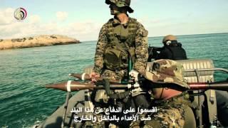 'الدفاع' تنشر فيديو عن الجيش المصري 'The Egyptian Army'