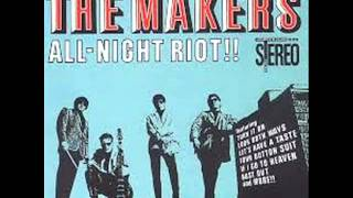 THE MAKERS - all night riot!! - FULL ALBUM