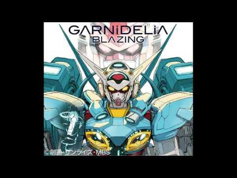 Gundam G -  Blazing