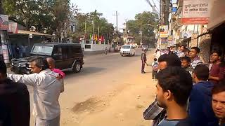 Bangladesh president abdul hamid protect