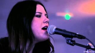 Laura Kelly - Big black horse & The Cherry Tree