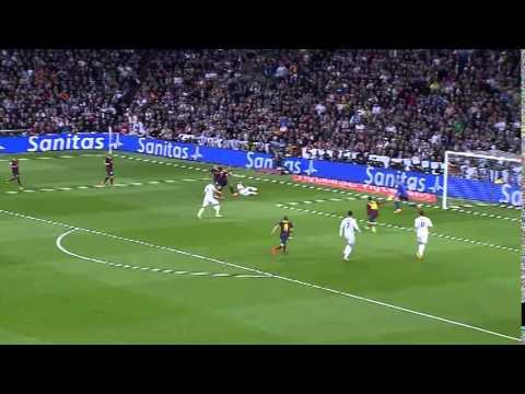 Ver Online Partido Real Madrid Barcelona 2014 25 Octubre