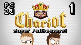 Super Pallbearers EP1