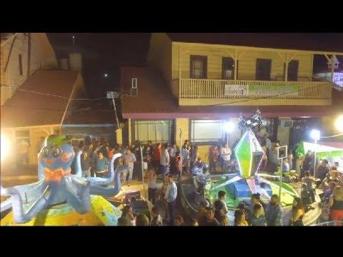 SANTA ROSALIA, B.C.S  (2017)  - 132 ANIVERSARIO DE SU FUNDACION