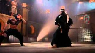 Americanskij Samurai 1992 DiviX DVDRip