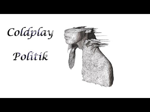 Coldplay- Politik Lyrics