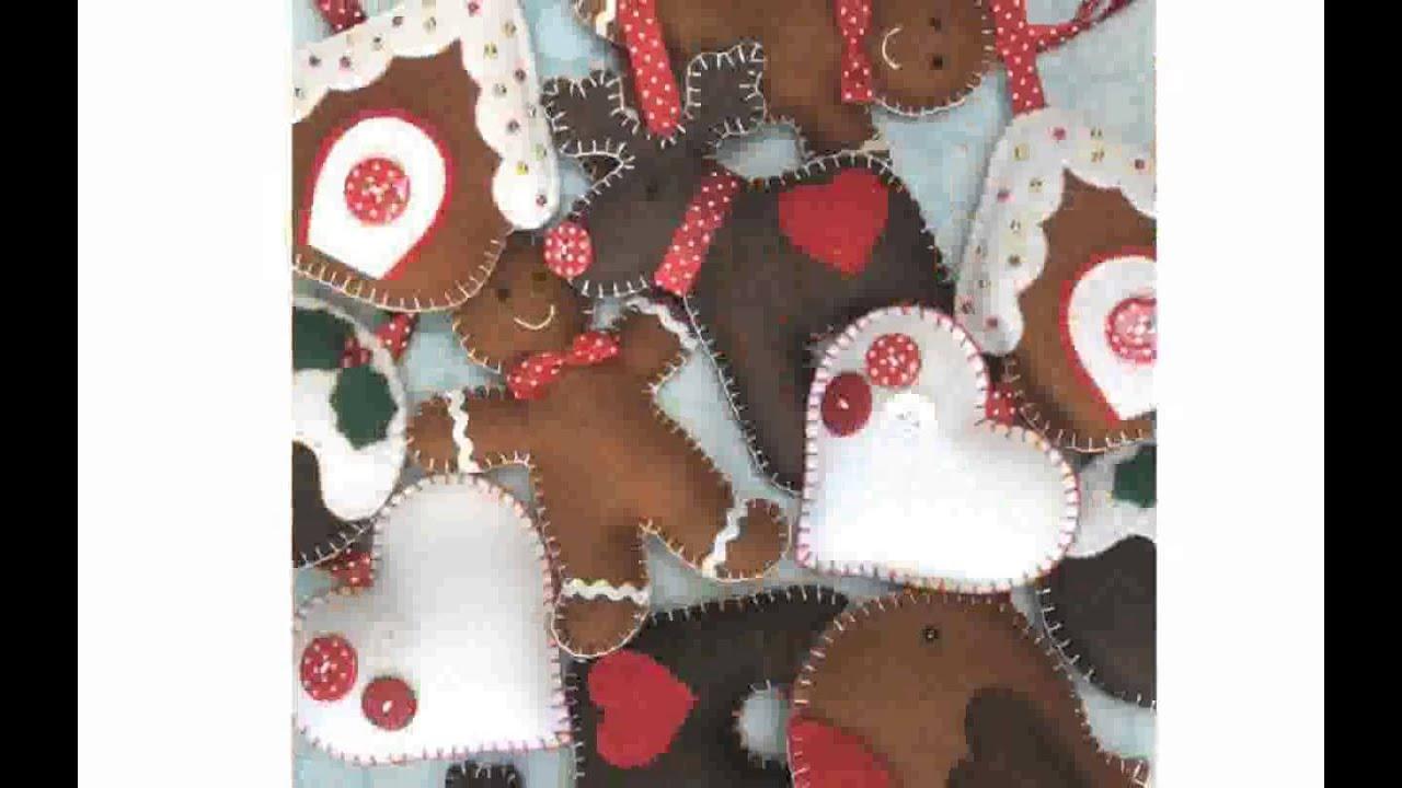 Christmas Decorations Handmade