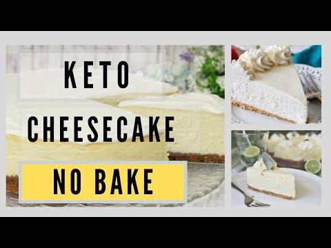keto-cheesecake-no-bake---(fitness-everyday-360!)