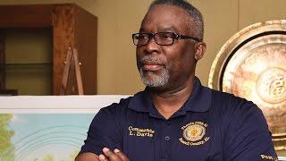 I Am The American Legion: Leroy Davis