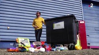 Le scandale des produits neufs jetés à la poubelle - Tout ...