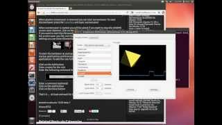 Installing XScreensaver On Ubuntu 12.04